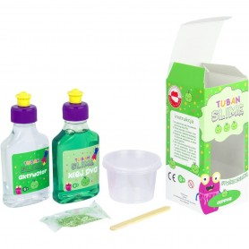 Slime Set DIY – Mar Tuban TU3138 Initiala