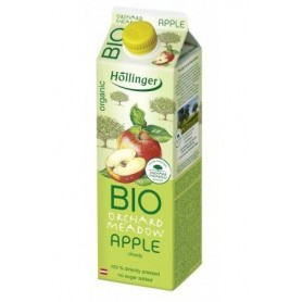 Suc de Mere Eco Hollinger Biosens - 1000 ML