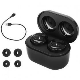 Casti Wireless bluetooth 5.0   Iso Trade MY1331 Negru