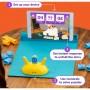 Jucarie educativa Matematica Plugo Count - Sistem interactiv bazat pe Realitate Augmentata Shifu Shifu020 Initiala