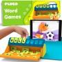 Jucarie educativa Plugo Letters - Sistem interactiv bazat pe Realitate Augmentata Shifu Shifu025 Initiala