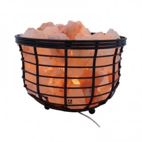 Lampa de Sare, Cos IB10 Monte Salt Crystal