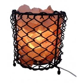 Lampa de Sare, Cos IB20 Monte Salt Crystal