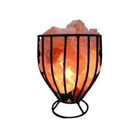 Lampa de Sare, Cos IB30 Monte Salt Crystal