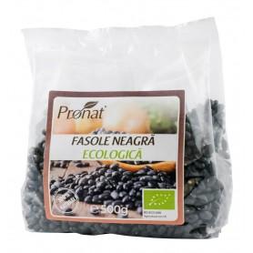 Fasole Neagra Bio, 500g