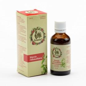 Stevia Rebaudiana, 50ML Leacul