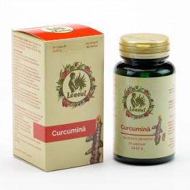 Curcumina, 70 capsule Leacul