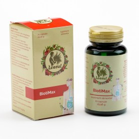 Biotimax, 70 capsule Leacul