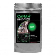 Fibre din Seminte de Canepa, Breakfast Detox 300g Canah