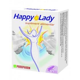Happy Lady, 30 capsule Quantum Pharm