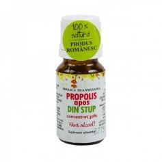 Propolis Apos Concentratie 30% Prisaca Transilvania - 10 ML
