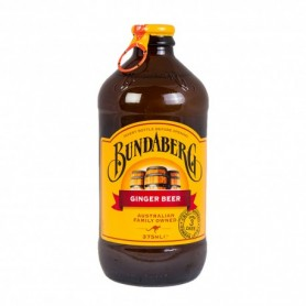 GINGER BEER (BERE GHIMBIR) 375ML