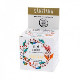 Crema Antirid Sanziana Prisaca Transilvania - 30 ML