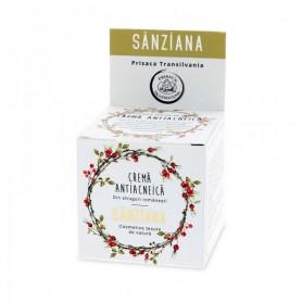 Crema Antiacneica Sanziana Prisaca Transilvania - 30 ML