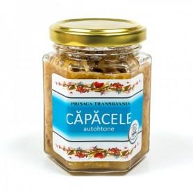 "Capacele ,,Rodul Albinelor"" Prisaca Transilvania - 200 g"