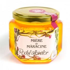 Miere de Maracine Prisaca Transilvania - 500 g