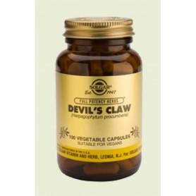 Devil's Claw veg.caps 100s SOLGAR