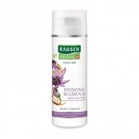Crema de Corp cu Passiflora, 150ML Rausch