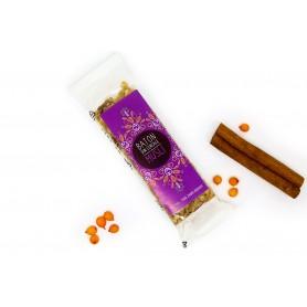 Baton Musli cu Indulcitor Natural, 40g Sweeteria