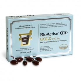 Coenzima Q10 BioActive, 100Mg 30 capsule Pharma Nord