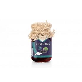 Dulceata de Aronia cu Indulcitor Natural, 300g Sweeteria