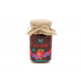Gem de Capsuni fara Zahar, 300g Sweeteria