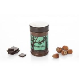 Crema Tartinabila cu Cacao si Alune, Greentella 300g Sweeteria