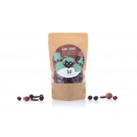 Alune in Ciocolata fara Zahar, 250g Sweeteria