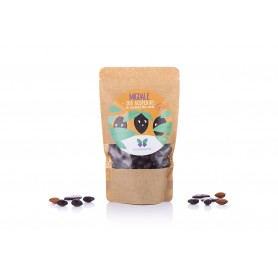 Migdale in Ciocolata fara Zahar, 250g Sweeteria
