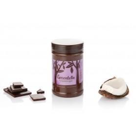 Crema Tartinabila Vegana cu Ciocolata, Greentella, 300g Sweeteria