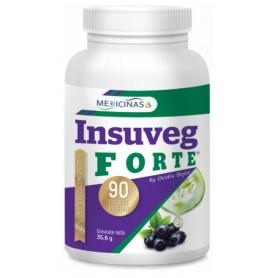 Insuveg Forte, 90 cps