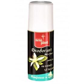 Deodorant cu Roinita si Iasomie, 50ML Nera Plant