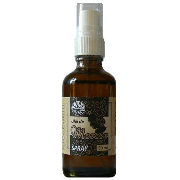 ULEI MORCOV 50ML SPRAY