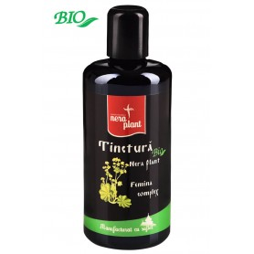 Femina-Complex Tinctura Bio, 200ML Nera Plant