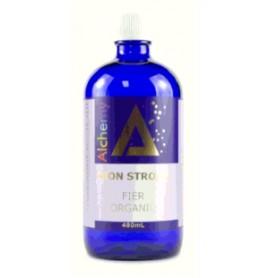 Fier Ionic Organic, 480ML Aghoras