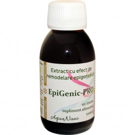 Epigenic-Pro, 100ML Aghoras