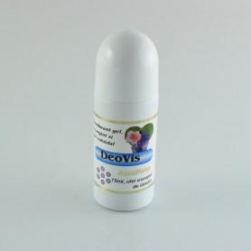 Deodorant Deovis cu Lamaie, 75ML Aghoras