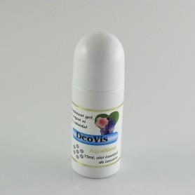 Deodorant Deovis cu Iasomie, 75ML Aghoras
