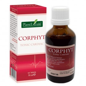 CORPHYT  TONIC CARDIAC 50ML