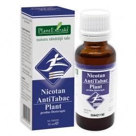 Nicotan AntiTabac Plant 30ML