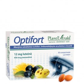 OPTIFORT 30CPR