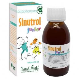 Sinutrol Junior Sirop 125ml