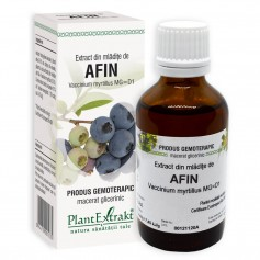 EXTRACT DIN MLADITE DE AFIN 50 ML