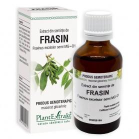 Extract din Seminte de Frasin, 50ML Plantextrakt
