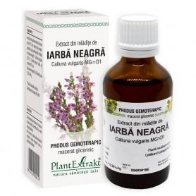 EXTRACT IARBA NEAGRA 50ML