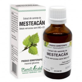 EXTRACT DIN SEMINTE DE MESTEACAN 50ML