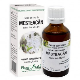 EXTRACT DIN SEVA DE MESTEACAN 50 ML