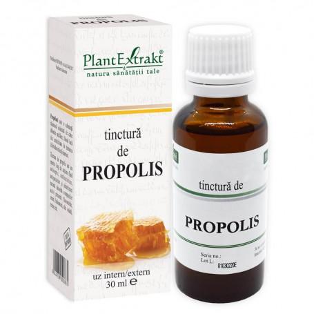 TINCTURA DE PROPOLIS 30ML