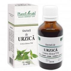 TINCTURA URZICA 50ML