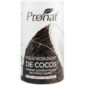 Fulgi de cocos Bio, 150g